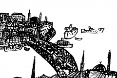 Istanbul - Bosphore